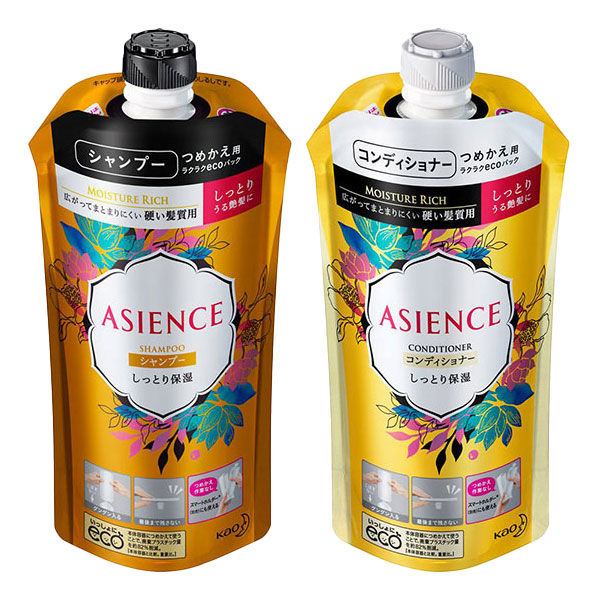 Kao Asience For Hair Care